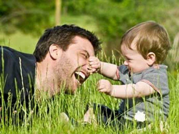 В России может появиться официальный День отца