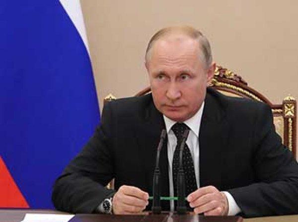 Путин сохранил посты Вайно, Громову и Кириенко