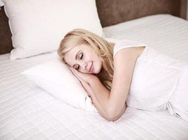 Ученые открыли неожиданную опасность переизбытка сна