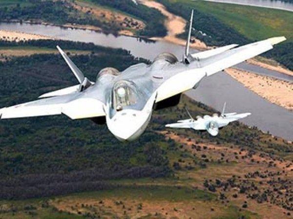 """Индия рассказала о """"последнем гвозде в крышку гроба"""" российского Су-57"""
