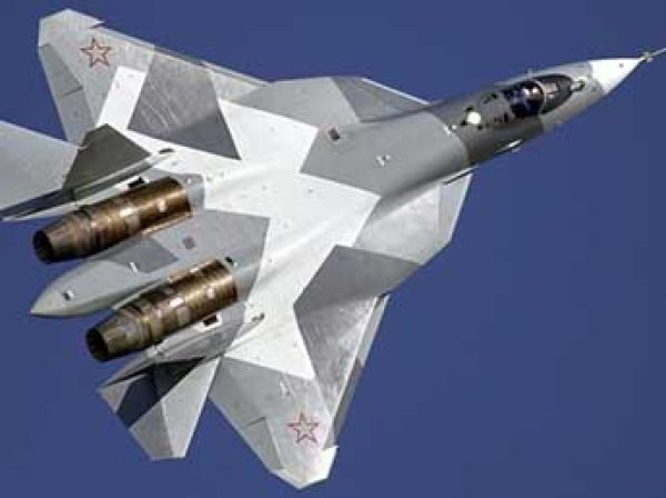 """Американцев напугал """"козырь в рукаве"""" у российского Су-57"""