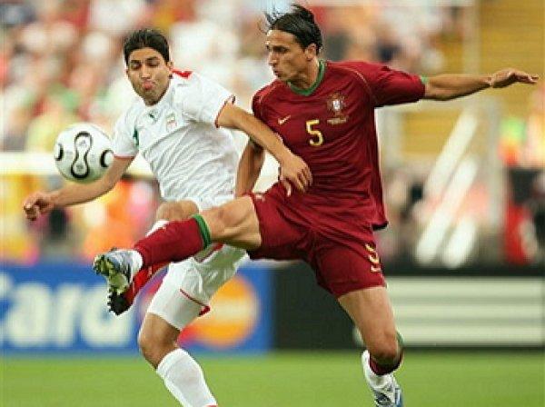 Иран – Португалия: счет 1:1, обзор матча от 25.06.2018, видео голов, результат (ВИДЕО)
