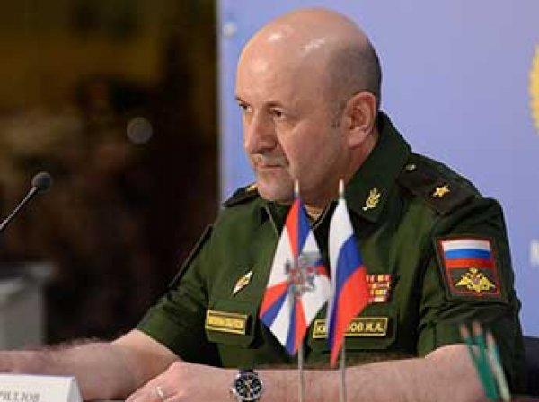 Россия обвинила Запад в нарушении отбора проб в Сирии и по делу Скрипалей