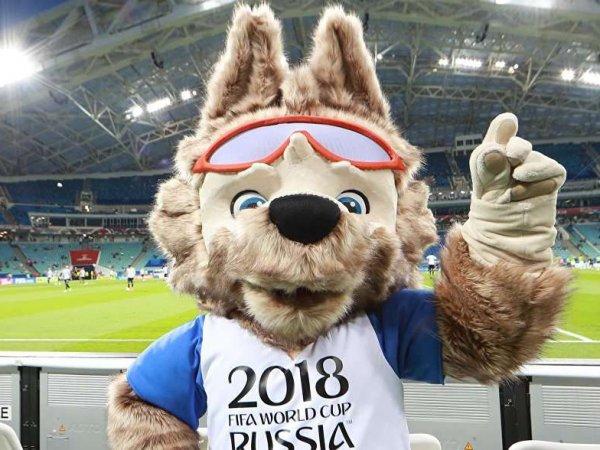 Украине пришлось показывать по ТВ матчи ЧМ по футболу 2018