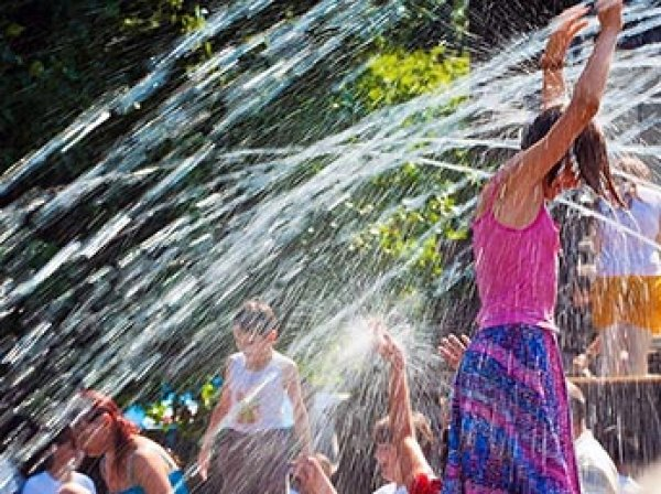 Синоптики прокомментировали повтор аномально жаркого лета 2010 года