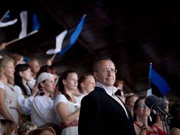 В Эстонии пригрозили отобрать у России Санкт-Петербург