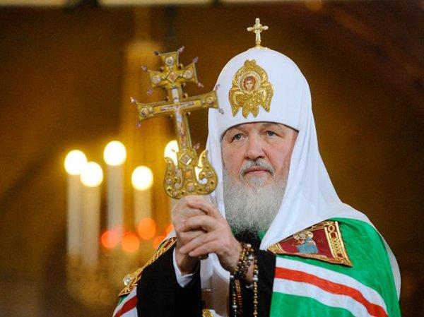 Патриарха Кирилла обеспокоило распространение язычества в спорте и спецназе