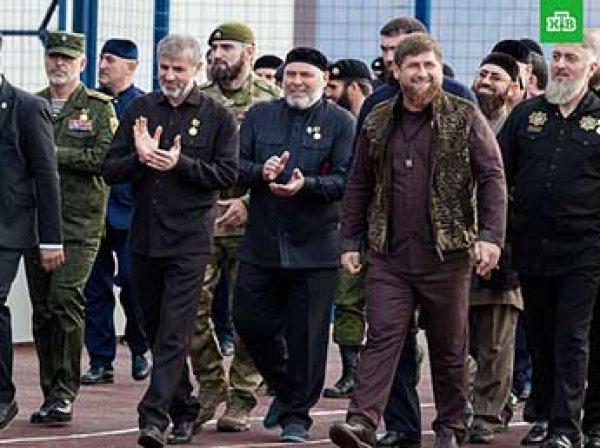 ВВС выяснила, сколько друзей, родных и односельчан Кадырова работают в руководстве Чечни
