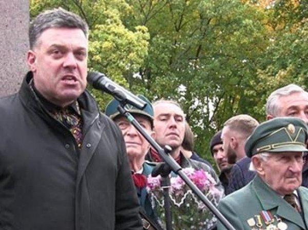 """Украинские националисты объявили """"своими"""" Дальний Восток и Брянскую область"""