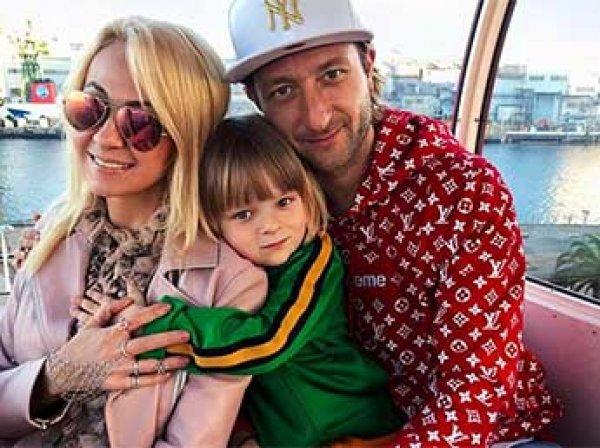 Плющенко с женой и ребенком оказался в эпицентре землетрясения в Японии