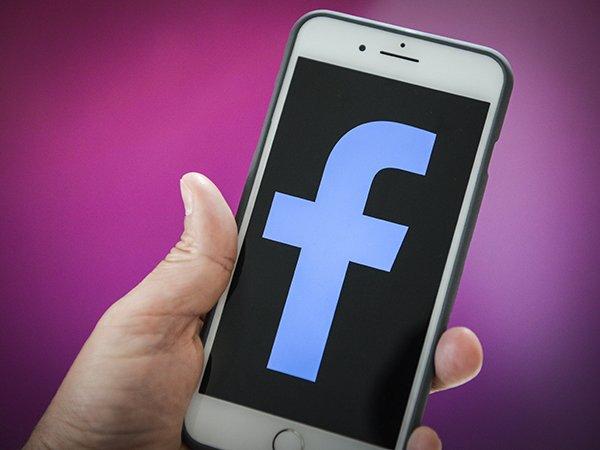"""Facebook уличили в """"сливе"""" данных пользователей 60 производителям"""