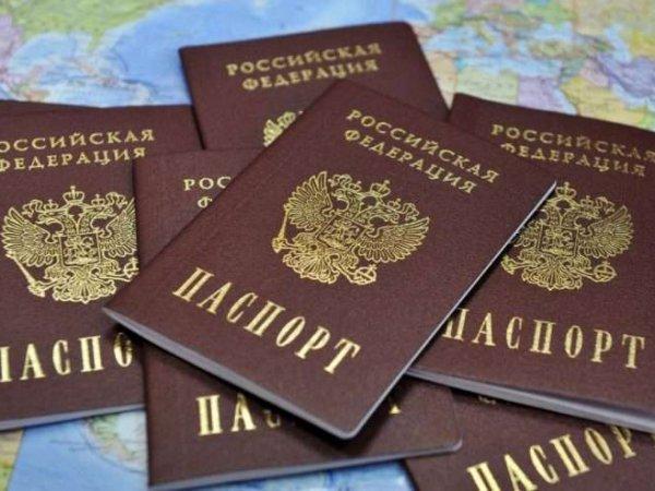 СМИ: 1,5 млн паспортов россиян оказались недействительными
