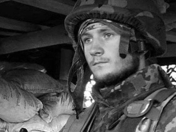 СМИ: в Донбассе погиб брат убитого украинского журналиста Гонгадзе
