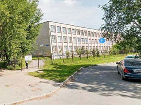 В Челябинске пьяный мужчина открыл стрельбу по школьникам