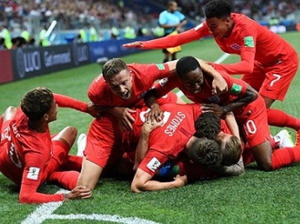 Тунис – Англия: счет 1:2, обзор матча от 18.06.2018, видео голов, результат (ВИДЕО)