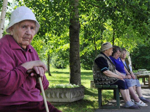 Институт демографии ВШЭ оценил шансы россиян дожить до пенсии