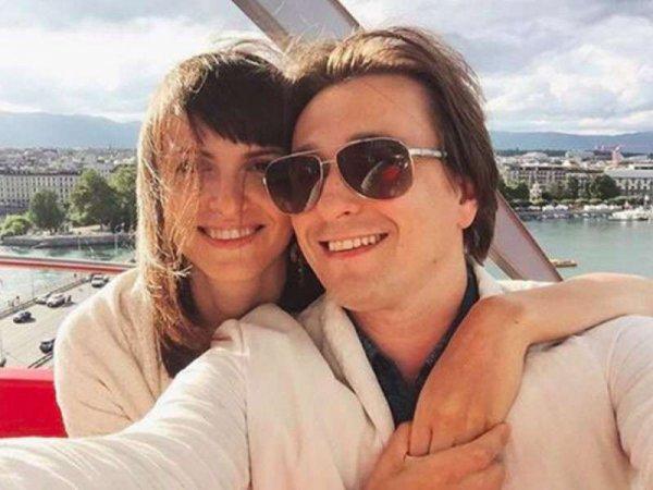 Сергей Безруков порадовал подписчиков фото с подросшей дочкой