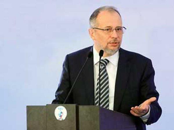 В списке самых богатых россиян по версии Bloomberg неожиданно сменился лидер