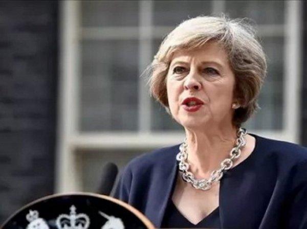 Тереза Мэй назвала условия возвращения России в G8
