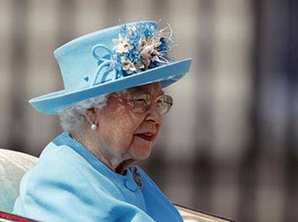 """Елизавета II одобрила """"билль о Brexit"""": Великобритания выходит из ЕС"""
