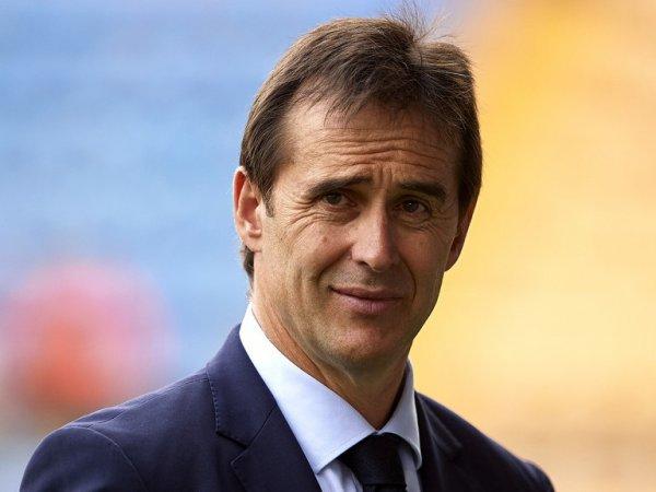 Испанская сборная осталась без главного тренера за сутки до начала Чемпионата мира 2018