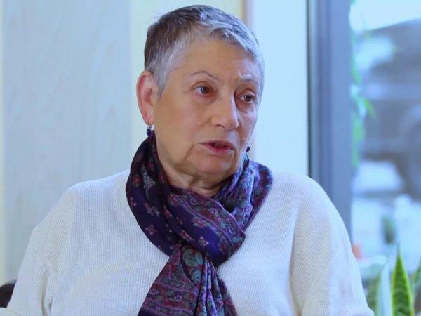 Писательница Улицкая рассказала украинским СМИ об отсталости и агрессии россиян