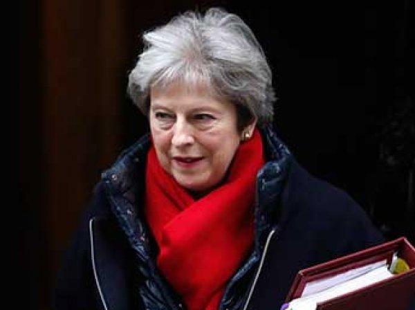 Обвиняемый в подготовке теракта в Лондоне признался, что хотел обезглавить Терезу Мэй