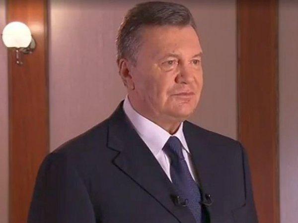 На суде в Киеве свидетель рассказал, как в 2014 году радикалы хотели заживо сжечь Януковича