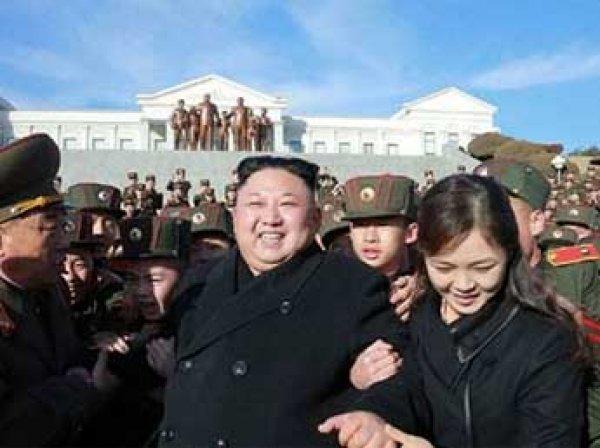 Адвокат Трампа рассказал, как Ким Чен Ын «на коленях» просил встречи с президентом США