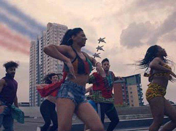 В Сети представили клип на официальную песню ЧМ-2018
