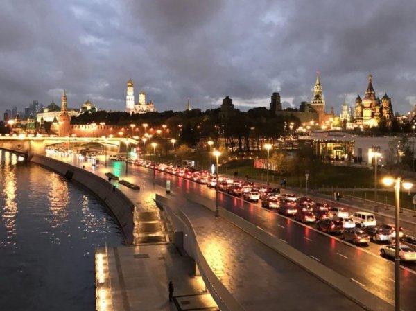 Синоптики: в Москву идет похолодание