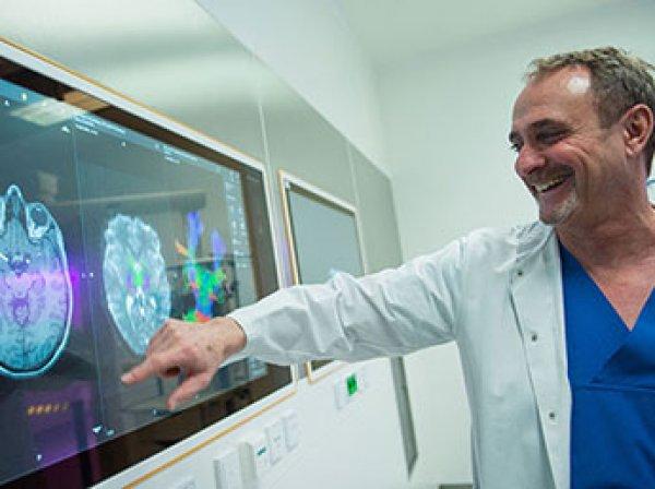 """Ученые нашли в теле человека """"второй мозг"""""""