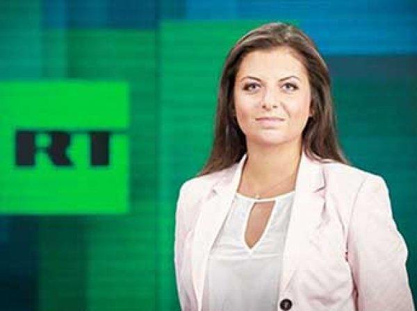 Маргарита Симоньян вызвала Порошенко на дуэль по русскому языку