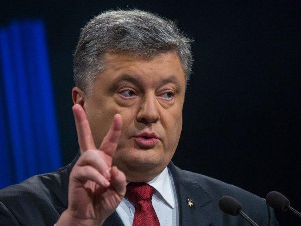 СМИ нашли тайный аккаунт Порошенко в Facebook и выяснили о чем пишет президент