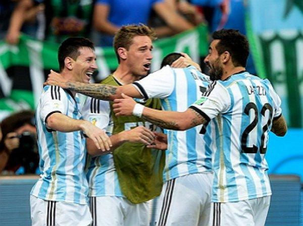 Нигерия – Аргентина: счет 1:2, обзор матча от 26.06.2018, видео голов, результат (ВИДЕО)
