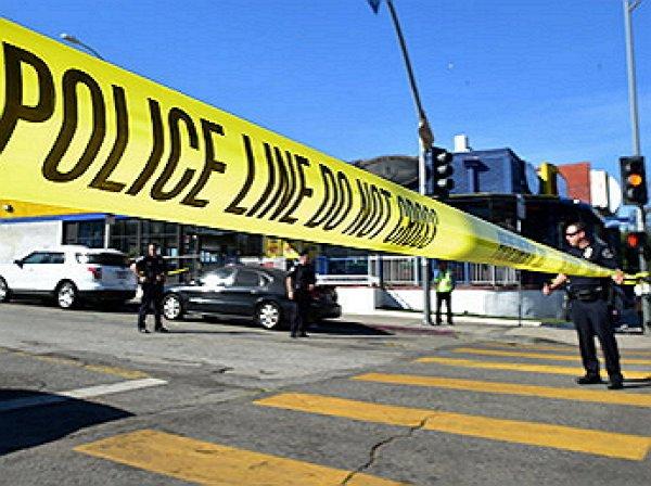 В США преступник убил четверых детей, взятых в заложники