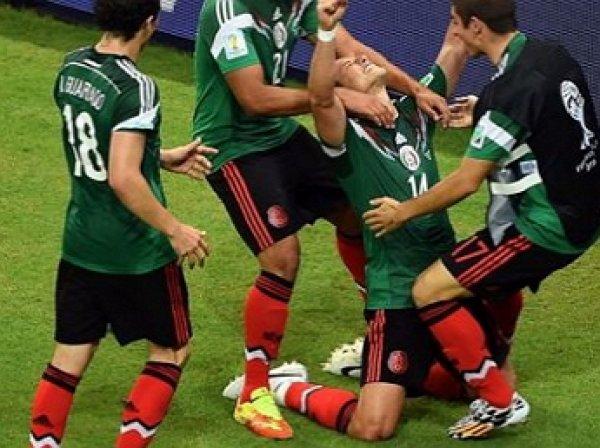 Мексика - Швеция: обзор матча от 27.06.2018, видео голов, счет, результат матча (ВИДЕО)