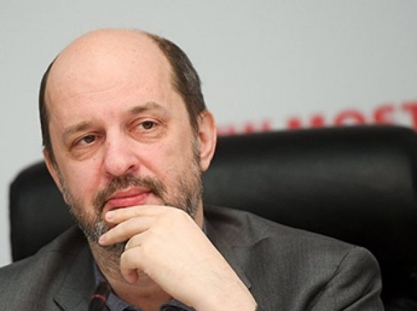 Герман Клименко лишился поста советника Путина по интернету