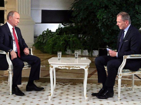 """""""Зачем нам такие клоуны?"""": Путин ответил, почему не называет Навального по фамилии"""