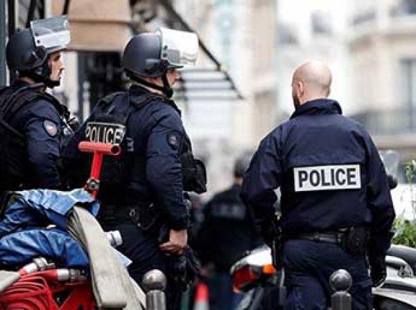 Мигрант захватил заложников в Париже, но был обезврежен в ходе штурма спецназа