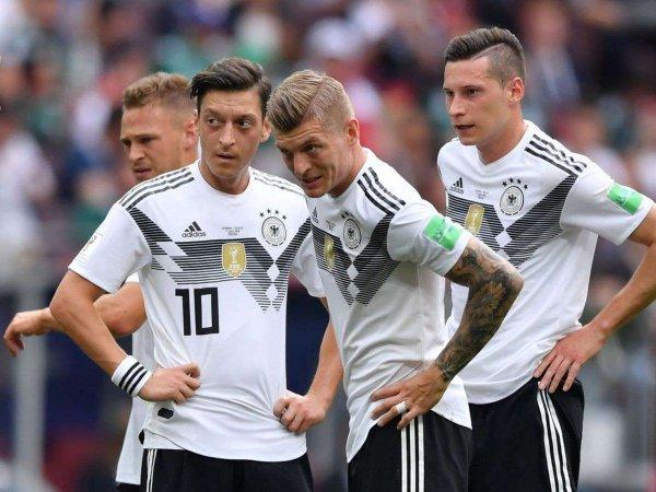 Германия - Швеция 23 июня 2018: онлайн трансляция, где смотреть матч ЧМ, прогноз (ВИДЕО)