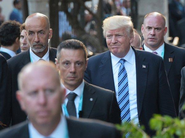 Трамп объяснил, зачем России возвращаться в G7