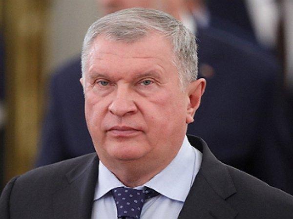 «С министром ссориться не нужно»: выяснилось какие показания дал Сечин по делу Улюкаева