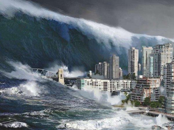 Ученые признали неизбежность глобальной катастрофы