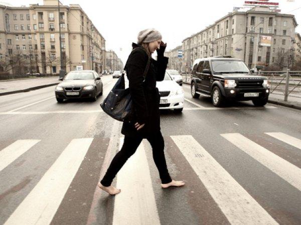 Ученые рассказали, как эффективно ходьба продлевает жизнь