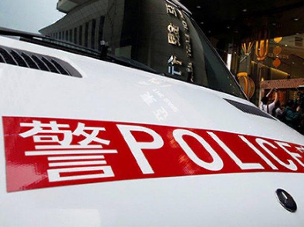 """В Шанхае мужчина зарезал двух школьников """"из мести обществу"""""""