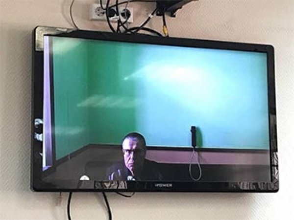 Суд вернул генералу ФСБ Феоктистову  млн из дела Улюкаева