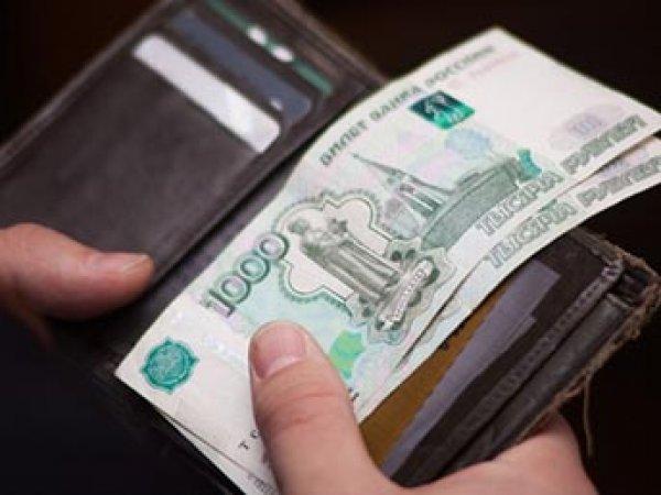 В Госдуме назвали, какой суммой ограничат расчет россиян наличными деньгами