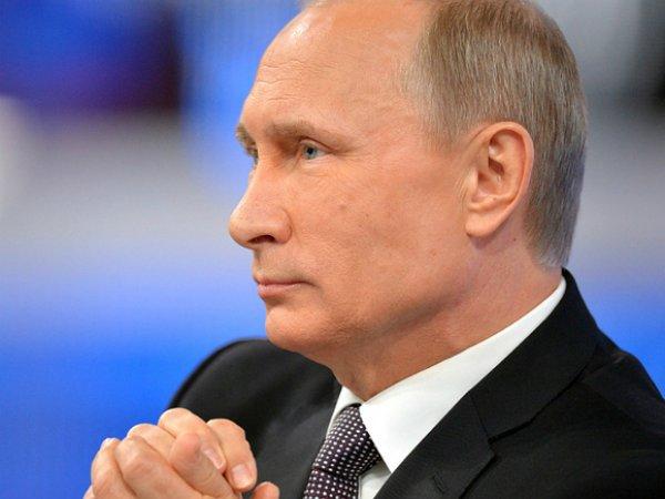 Путин подписал закон о контрсанкциях против США  и их союзников
