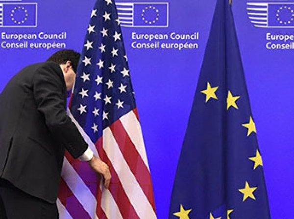 Евросоюз анонсировал «жесткий ответ» на пошлины США